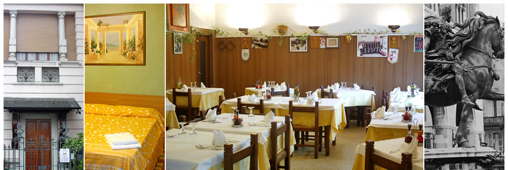 Mulino degli Orti - Room and breakfast a Piacenza